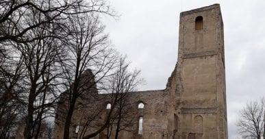 Katarínka: Kostol a kláštor svätej Kataríny