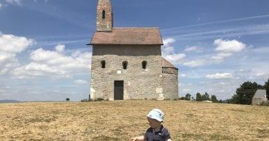 Dražovský kostol sväteho Michala Archanjela