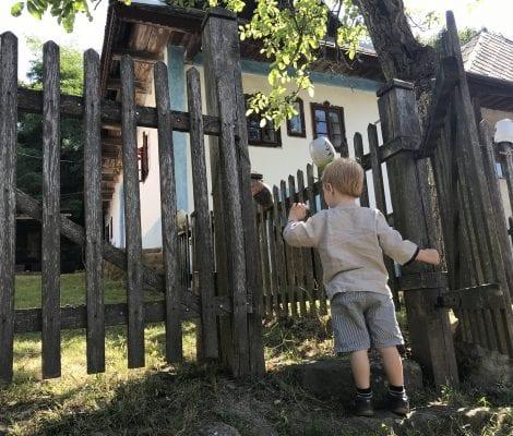 Hrušov ľudový dom