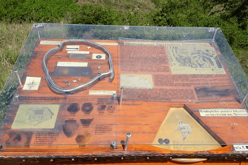 Sandberg hradisko