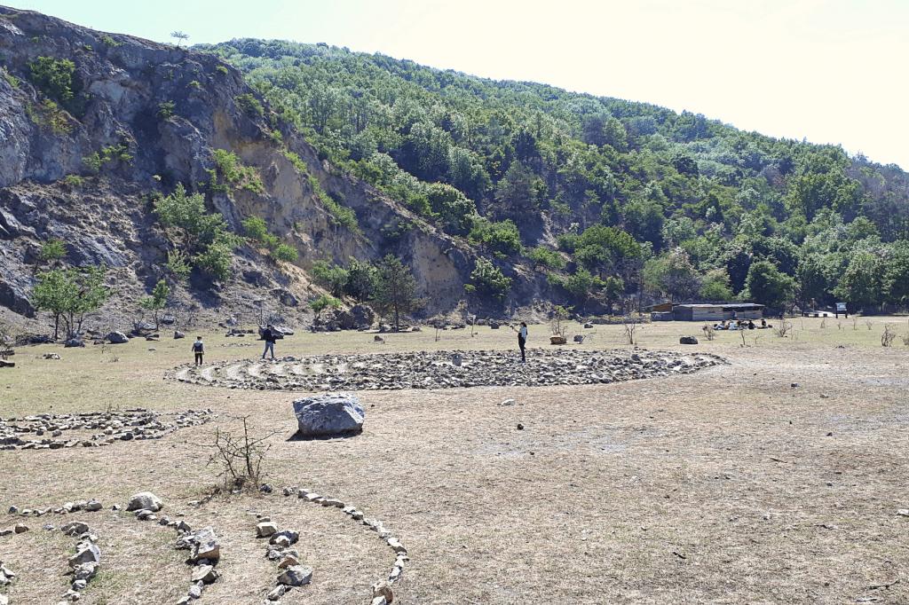 Weitov lom labyrint