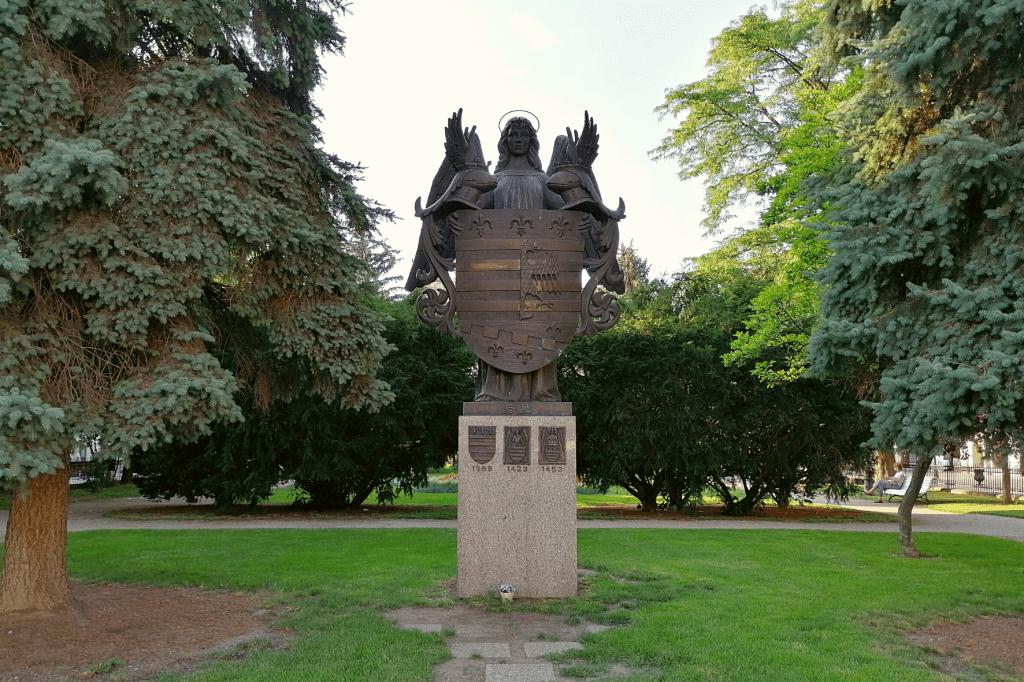 Košice erb mesta