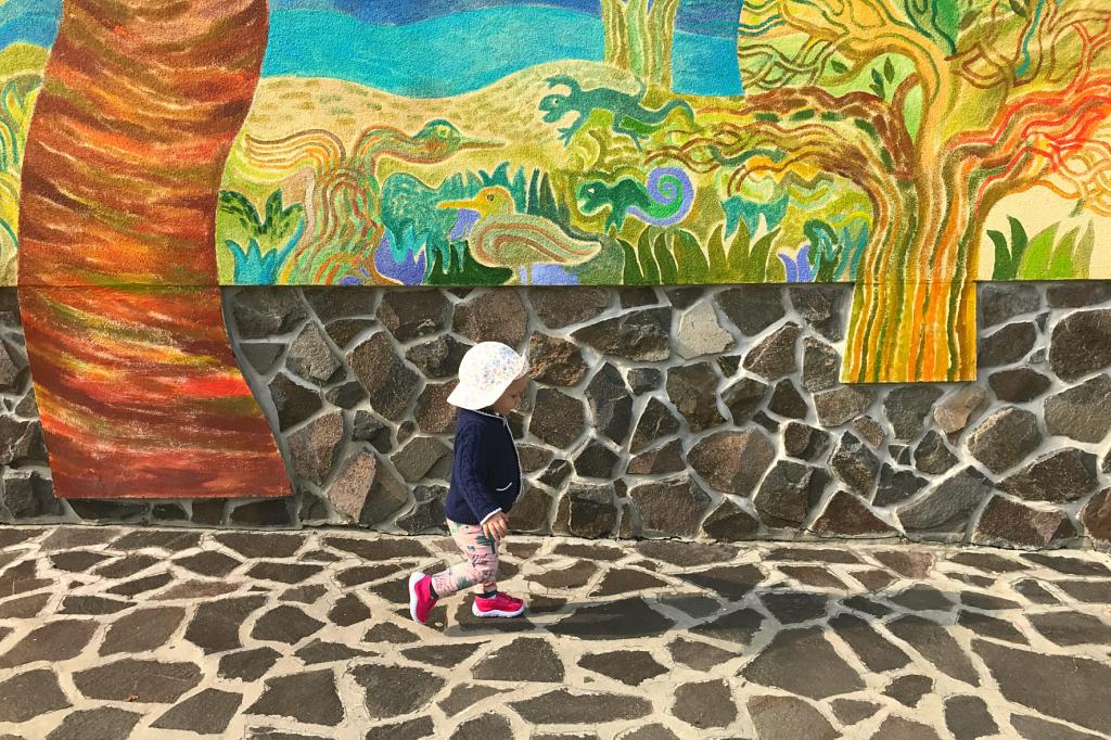 Rajecké Teplice stena