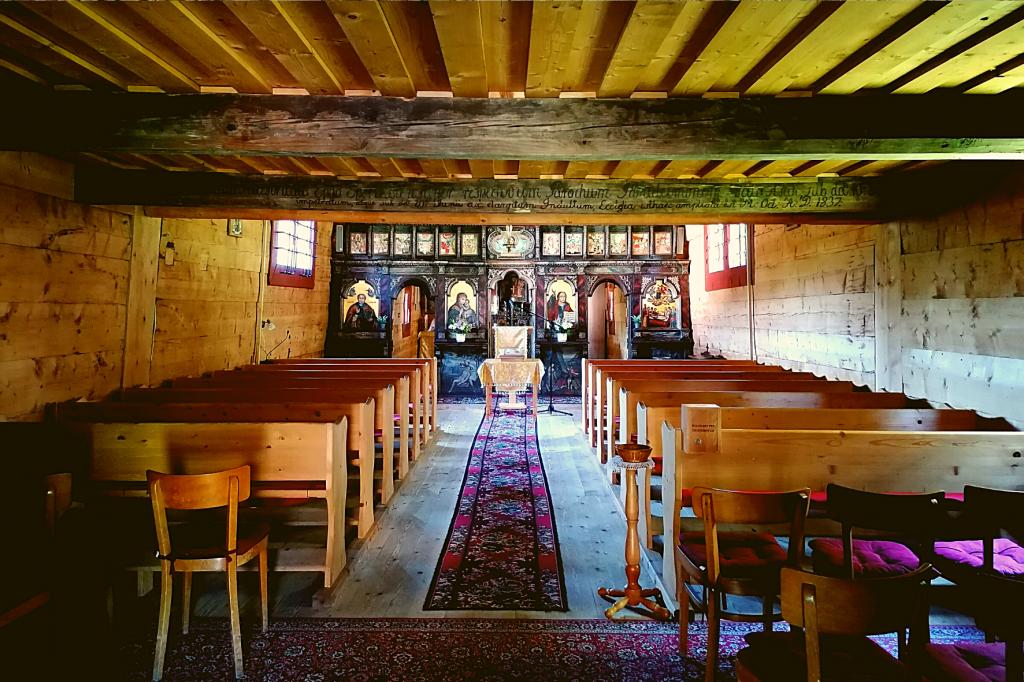 Bardejovské kúpele kostol