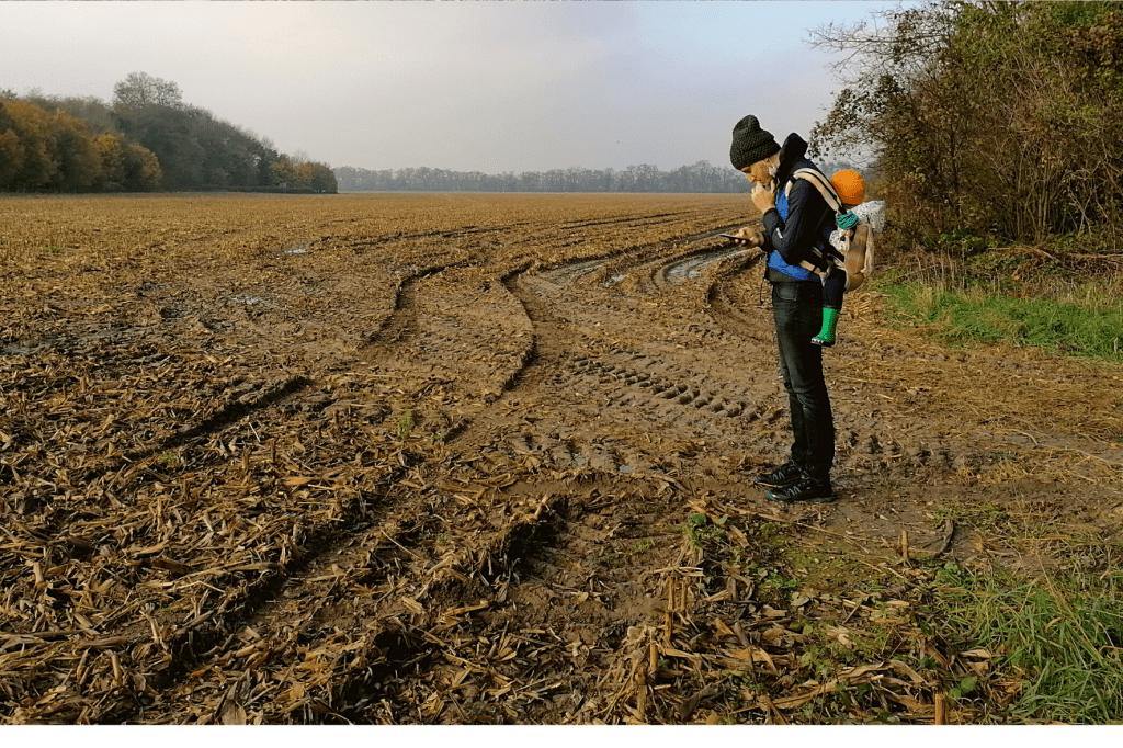 Jarovska Bazantica GPS
