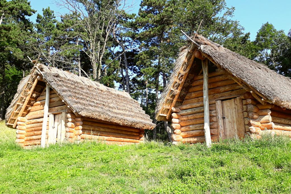 Molpir domy